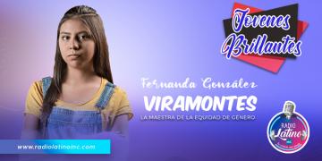Fernanda González Viramontes
