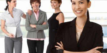 Emprendedoras latinas