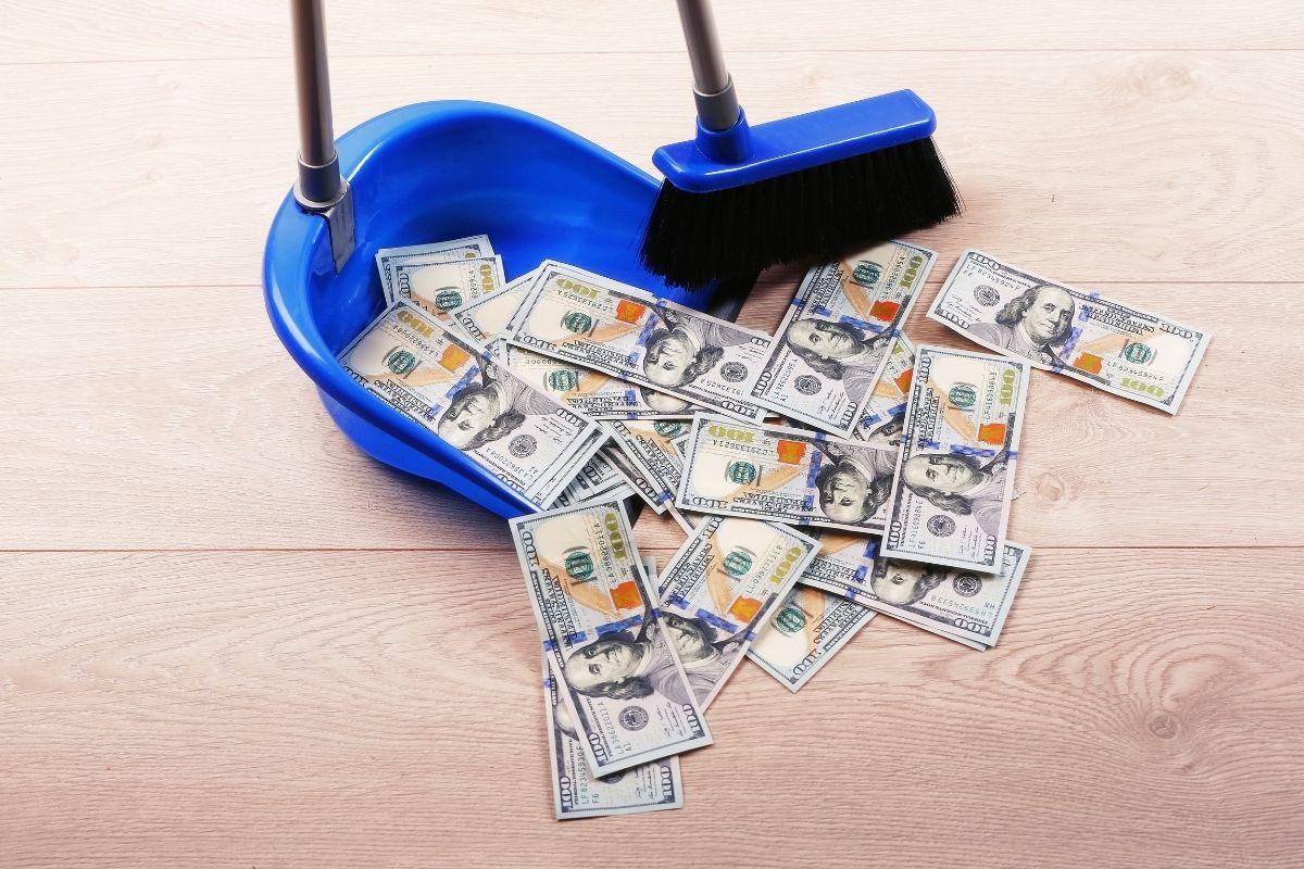 Mala administración en los flujos de efectivo